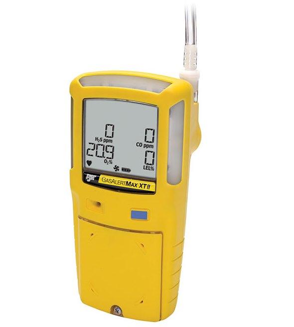 BW AlertMAX XT II 1 - فروش ویژه BW GAS Alert MAX XT II
