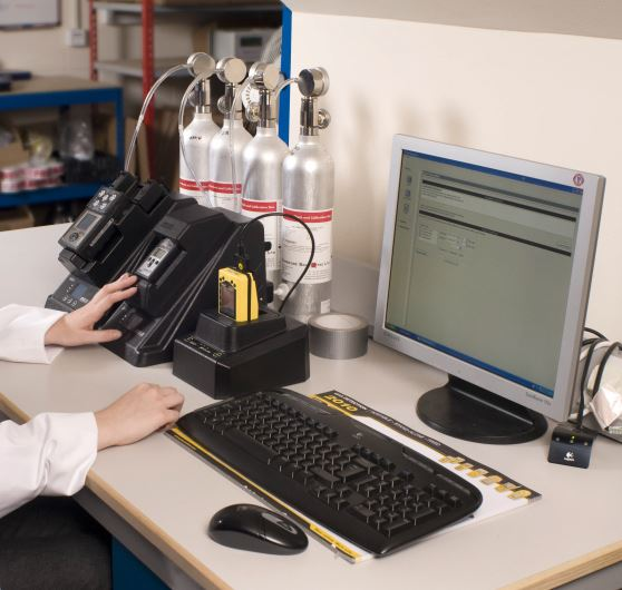 calibration gas for test equipment - خانه